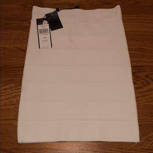 """BCBGMAXAZRIA """"Simone"""" Bandage Skirt"""